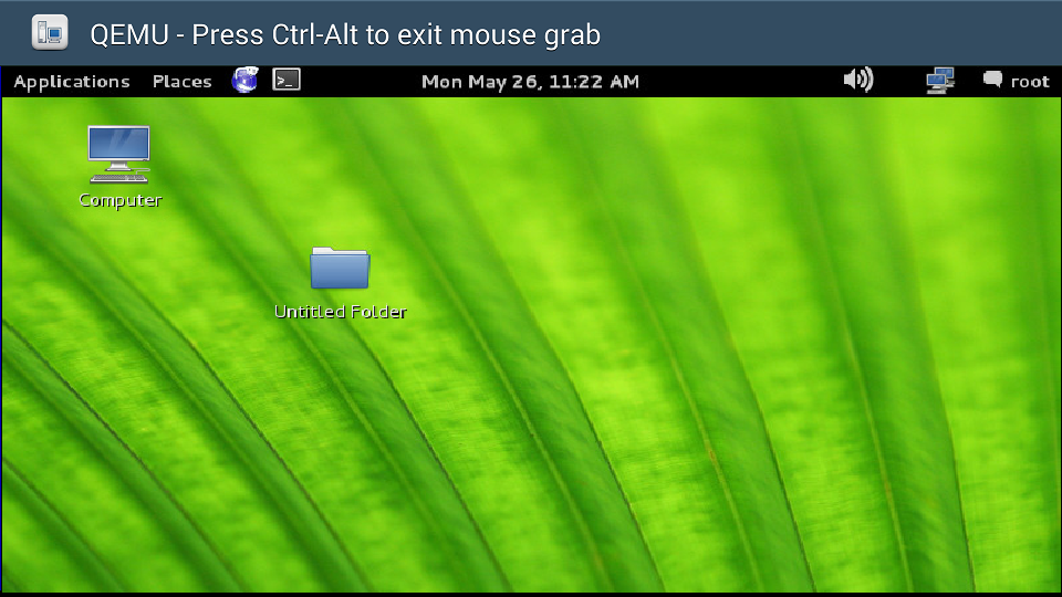 How to run Kali linux on Android phone using PC emulator and